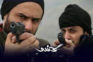 فیلم/ سکانس انتقال روحالله زم به تهران در گاندو ۲