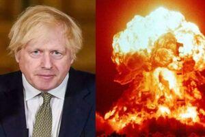 هدف انگلیس از افزایش کلاهکهای هستهای چیست؟