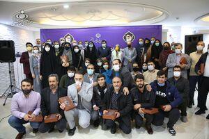این ۵۶نفر در تاریخ ایران ماندگار میشوند/ پاداشمان را با دیدار آقا میگیریم +عکس
