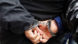 دستگیری جاعلان مجوزهای تردد بین شهری