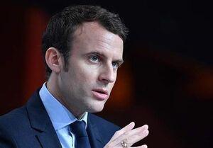 ماکرون: فرانسه میخواهد مذاکرات درباره برجام را احیا کند
