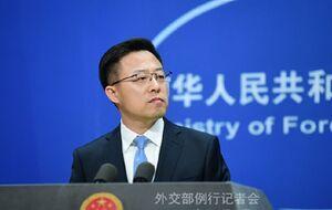 پکن: مشکلات چین و آمریکا تنها با یک گفت و گو حل نمی شود