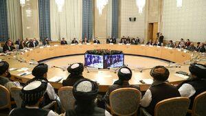تاکید بر پایان جنگ در افغانستان در نشست مسکو