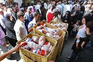 ورود دادستانی تهران به موضوع کنترل بازار مرغ - کراپشده
