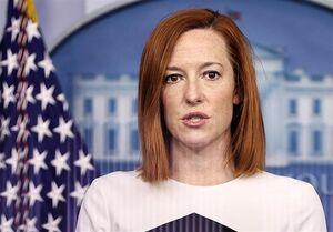 کاخ سفید: بایدن از اظهاراتش درباره پوتین پشیمان نیست