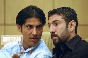 نامگذاری ۲ ورزشگاه در تهران به نامهای علی انصاریان و مهرداد میناوند