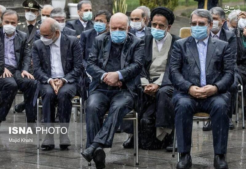 دولت خسته که میگن یعنی این +عکس
