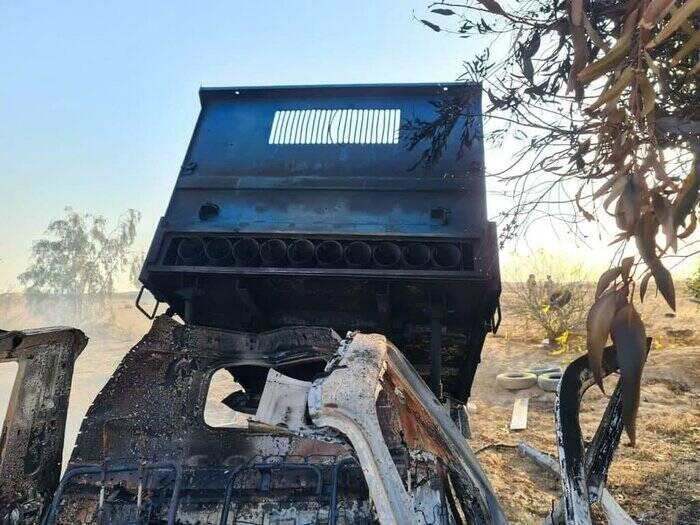یک گروه عراقی مسوولیت حمله اخیر به عینالاسد را برعهده گرفت
