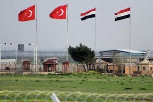 حمله موشکی به استان «کیلیس» ترکیه