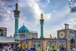 برگزاری مراسم تحویل سال در امامزادههای تهران با رعایت نکات بهداشتی