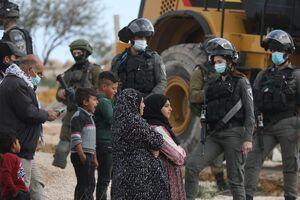 طرح تازه رژیم صهیونیستی برای آواره کردن ۱۵۰۰ فلسطینی از بیت المقدس
