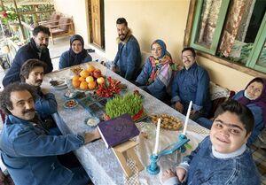 """ساعت پخش """"پایتخت"""" از امشب تغییر میکند/ برنامه رشیدپور هر شب در عید نوروز"""