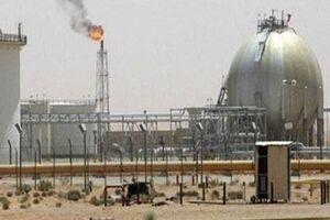دولت سعودی از وقوع آتشسوزی در پالایشگاه الریاض خبر داد - کراپشده