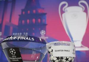 لیگ قهرمانان اروپا| تکرار فینال فصل گذشته و مصاف لیورپول با رئال مادرید/ طارمی و یارانش حریف چلسی شدند