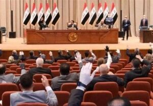 پیش توافق کُردها و شیعیان در خصوص قانون بودجه عراق