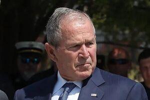 بوش: حمله به کنگره برایم منزجر کننده بود