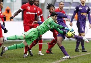 تصمیمگیری بیرانوند برای حضور در اردوی تیم ملی
