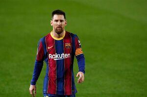 لیست بالاترین دستمزدهای فوتبال جهان/ مسی و رونالدو همچنان در صدر
