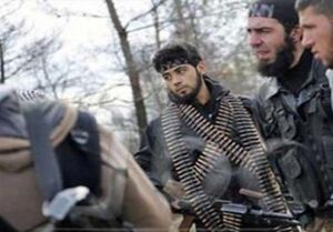 تشدید حمایت عربستان و کشورهای عرب حاشیه خلیج فارس از تروریستها در سوریه