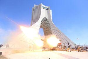 عکس/ ۱۰ اثر تاریخی کمتر دیده شده در تهران