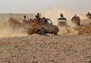 پیشروی برق آسای نیروهای صنعا به سمت شهر مأرب/ تسلط بر چند منطقه راهبردی جدید