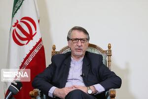 تاکید بر تقویت و توسعه روابط تهران- ایروان