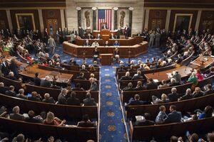 نمایندگان مجلس آمریکا خواستار حمایت بایدن از حقوق ملت فلسطین شدند