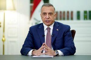 نخست وزیر عراق نوروز را تبریک گفت