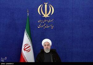 روحانی: تلاش میکنیم کشور را با رفع تحریم تحویل دولت بعدی دهیم/دستگاهها موظفند برای تحقق شعار سال ماهیانه گزارش دهند