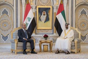 نقشه امنیتی امارات برای بغداد/ «الکاظمی» چگونه راه را برای اماراتیها باز کرد؟