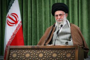 فیلم/ تاکید رهبر انقلاب بر سیاست قطعی ایران در برجام