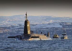 فیلم/ خطر فعالیتهای هستهای انگلیس برای امنیت جهان