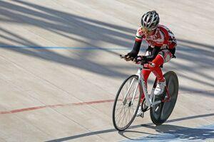برای اولین بار دوچرخه سواری ایران صاحب کرسی جهانی شد