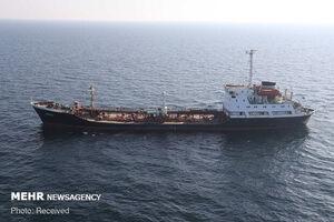 پاسخ به شایعات درباره ربوده شدن شناور عراقی