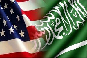 گفتوگوی وزیران خارجه آمریکا و عربستان سعودی