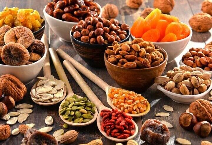 مناسبترین شیرینی برای عید کدام است؟