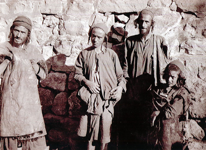 رژیم صهیونیستی چگونه صدها کودک یهودی یمنی را ربود؟ +عکس