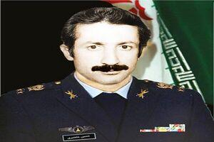 فیلم/ ماجرای شهادت یکی از بهترین خلبانهای ایرانی فانتوم