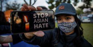 نقش هالیوود در خشونت آمریکایی ها علیه آسیاییها