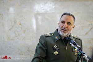 فرمانده نزاجا: امنیت پایدار در شمال غرب کشور برقرار است