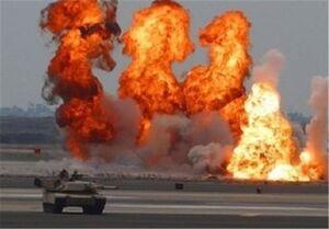 انفجار خودرو بمبگذاریشده در شمال سوریه