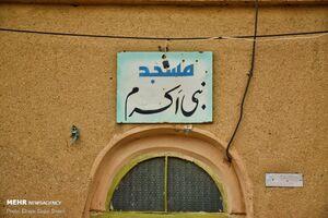عکس/ مسجدی تاریخی در نجف آباد