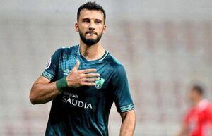 مهاجم سوریه بازی با ایران را از دست داد/بازگشت السوما به عربستان