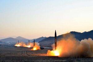 واکنش آمریکا به جدیدترین آزمایش موشکی کره شمالی
