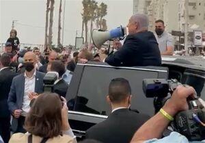 حاشیههای انتخابات اسرائیل؛ از دست به بلندگو شدن نتانیاهو تا بدبینی رهبران سیاسی