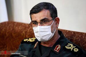 فرمانده نیروی دریایی سپاه: تواصی به صبر و بصیرت راه علاج مقابله با دشمنان است