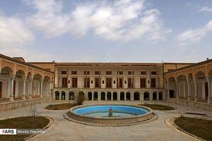 عکس/ عمارت ستوده را ببینید