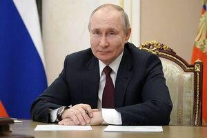 تصویب قانونی برای ریاستجمهوری دوباره پوتین