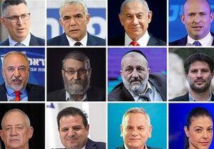 واکنش مقاومت فلسطین به نتایج انتخابات رژیم صهیونیستی