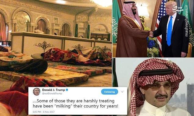 سناریوپردازیهای حقوق بشری کاخ سفید در ریاض / بن سلمان به دنبال رویای حکومت ۵۰ ساله بر عربستان